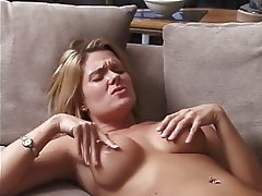 MILF, Blowjob, Big Boobs, Threesome