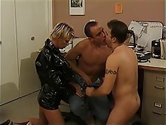 Anal, Big Boobs, Handjob, Bisexual