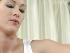 Babe, Massage, Masturbation, MILF