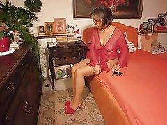Fritzi lolette granny 1 by sukatante2 - 2 5