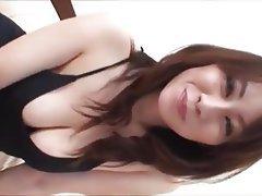Japanese, Handjob, Mature