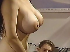 Big Boobs, MILF, Vintage