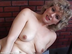 Amateur, Mature, Masturbation, Mature