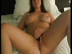 MILF, Orgasm, Wife