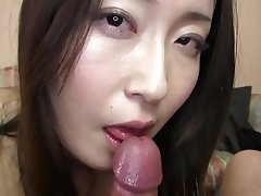 Asian, Blowjob, Casting, Japanese
