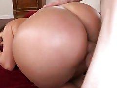 Big Boobs, Big Butts, MILF