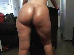 Big Butts, MILF, Black