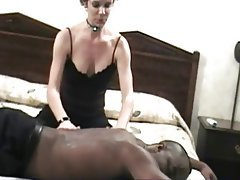 Amateur, Creampie, Interracial, Massage