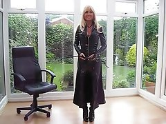 Amateur, British, MILF, Stockings