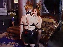 BDSM, MILF, Blonde, Redhead