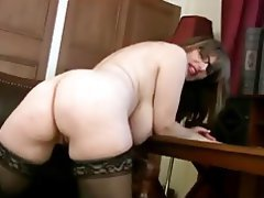 Big Boobs, British, Masturbation, MILF