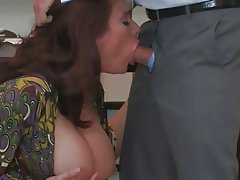 Big Boobs, Big Butts, MILF, Secretary