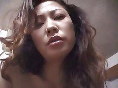 Creampie, Japanese, MILF