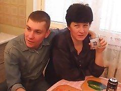 Amateur, Russian