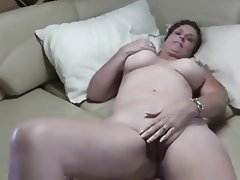 Amateur, Big Boobs, MILF, Masturbation