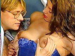 German, Big Boobs, Group Sex, Swinger