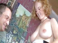 Big Boobs, Facial, German, Hardcore