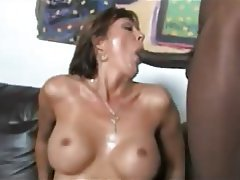 Cuckold, Facial, Interracial, MILF