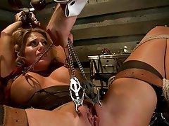 BDSM, MILF