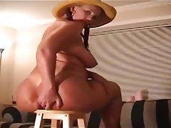BBW, Big Butts, Mature, MILF