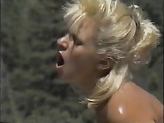 Beach, Blowjob, Group Sex, Hairy