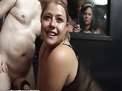 Amateur, British, Gangbang, Group Sex