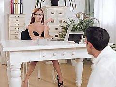 Secretary, Office
